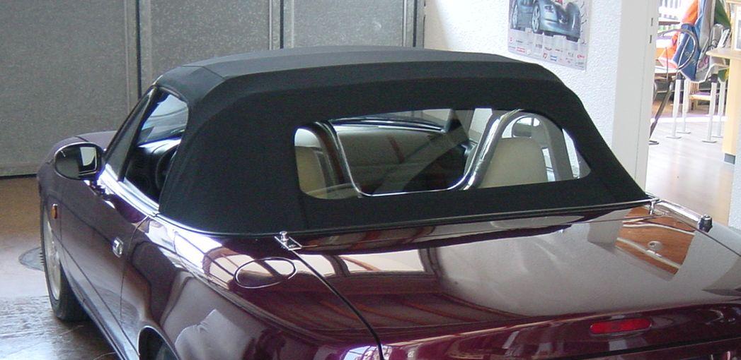 cabi cabrio dach cabriolet verdeck ersetzen neu anfertigen. Black Bedroom Furniture Sets. Home Design Ideas